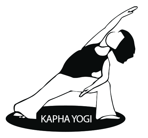 Small Yoga Logo